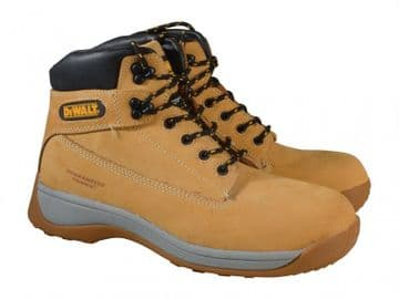 Extreme XS Safety Wheat Boots UK 11 EUR 45
